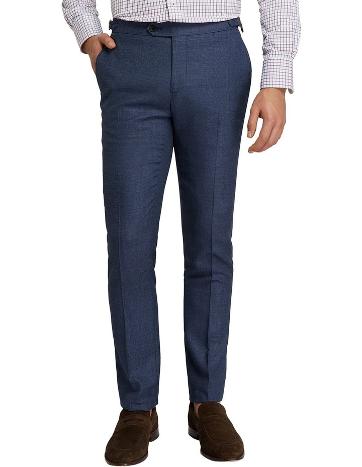 Heston Trouser Natural Stretch image 1