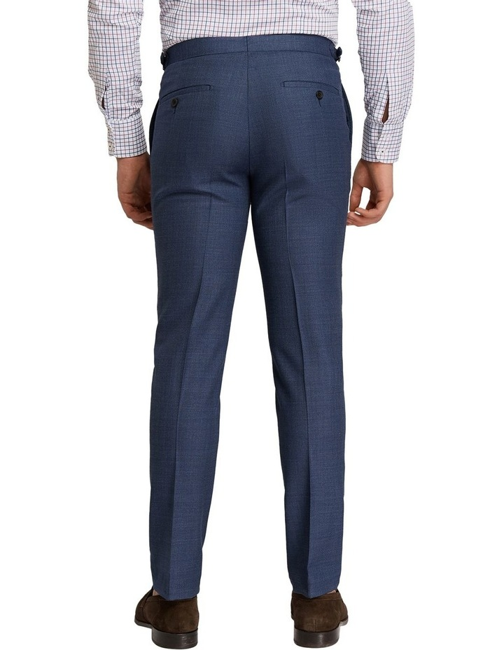 Heston Trouser Natural Stretch image 3