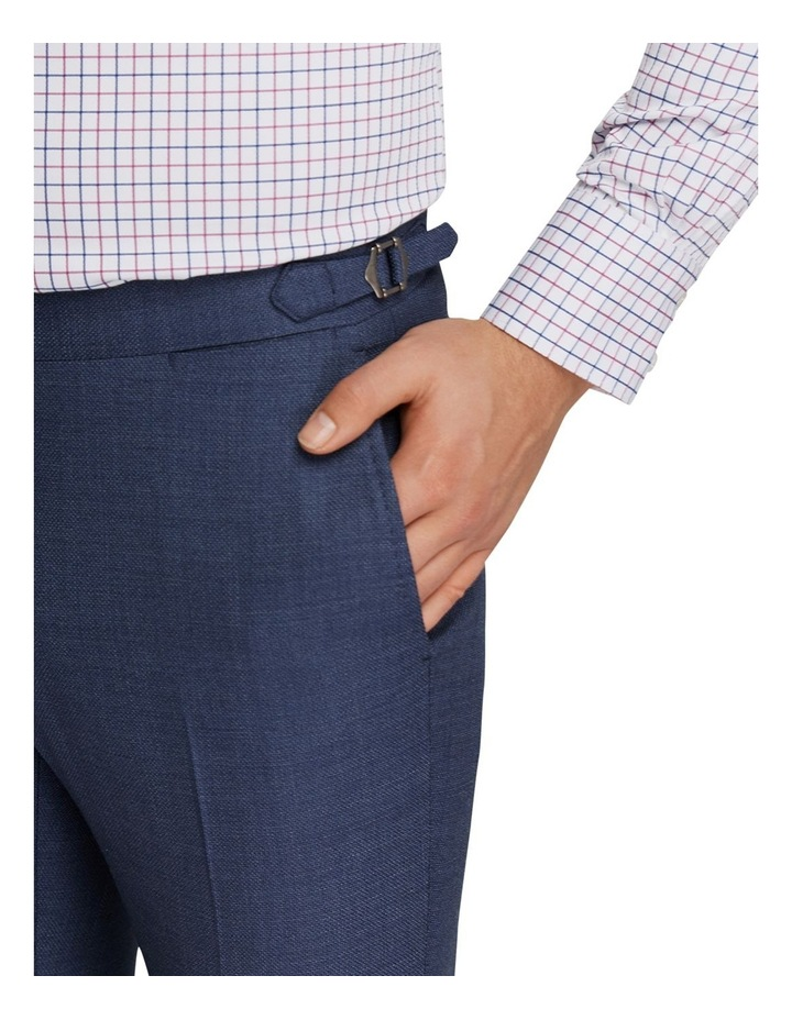 Heston Trouser Natural Stretch image 4