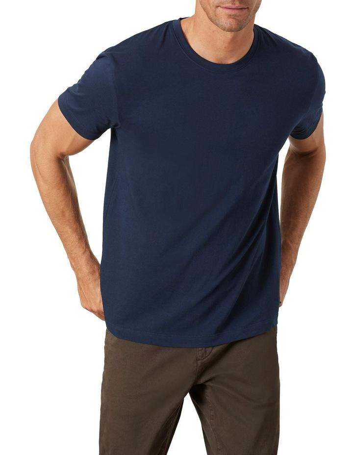Mattia Crew T-Shirt image 1