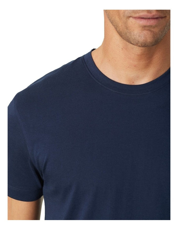 Mattia Crew T-Shirt image 3