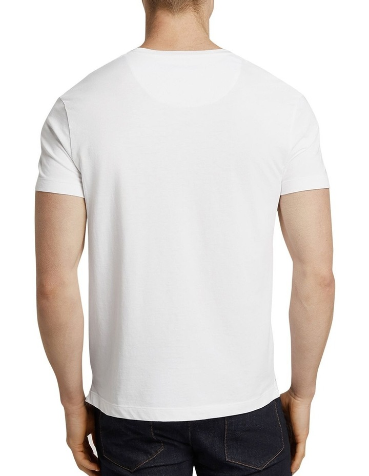 Mattia Crew T-Shirt image 2