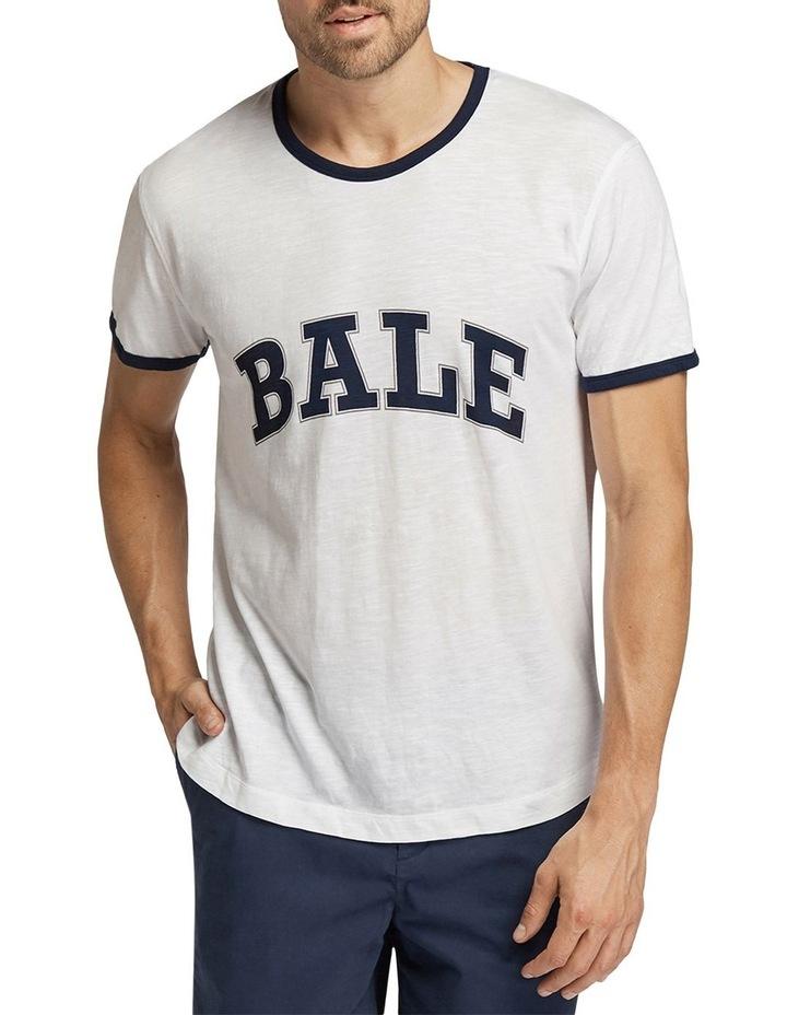 Bale Logo Organic T-Shirt image 1