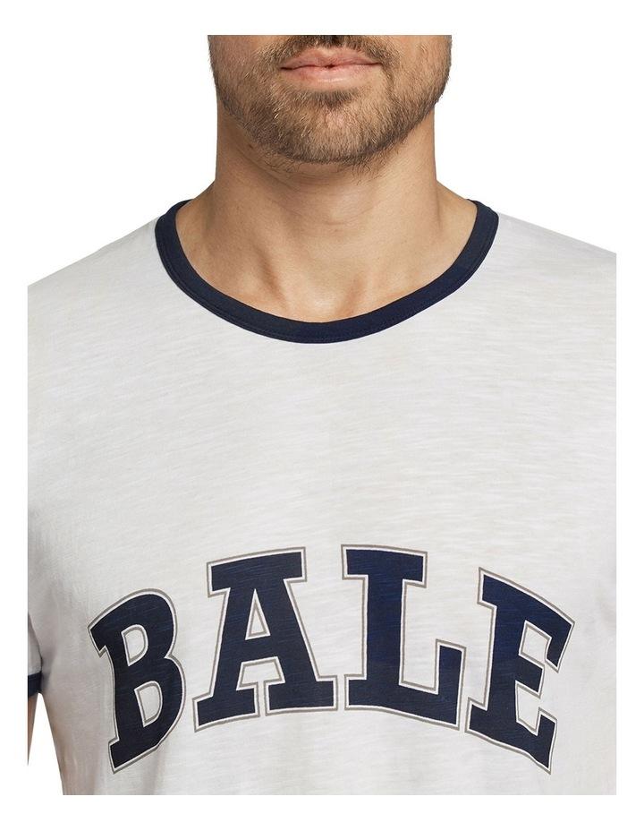 Bale Logo Organic T-Shirt image 3