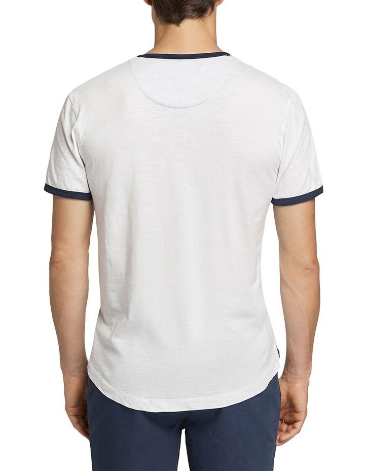 Bale Logo Organic T-Shirt image 4