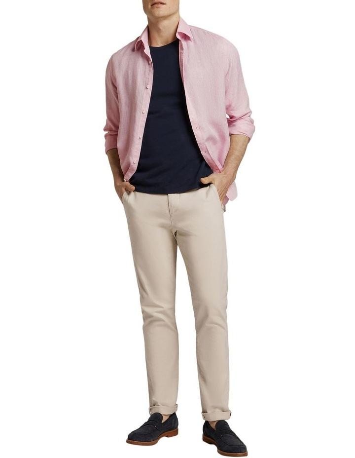 Bradfield Linen Shirt image 3