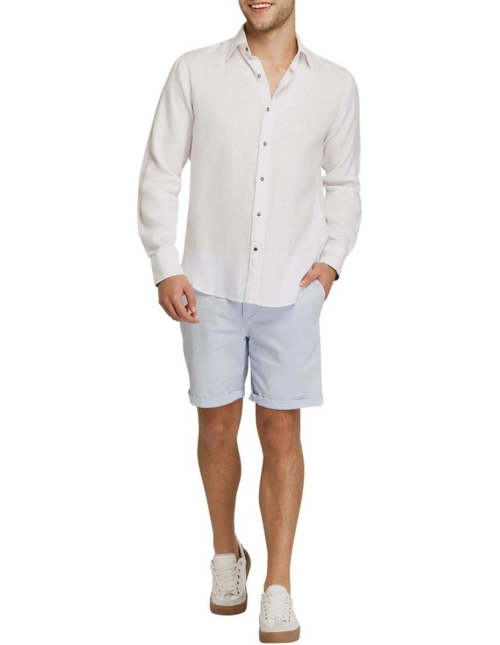 Bradfield Linen Shirt image 3