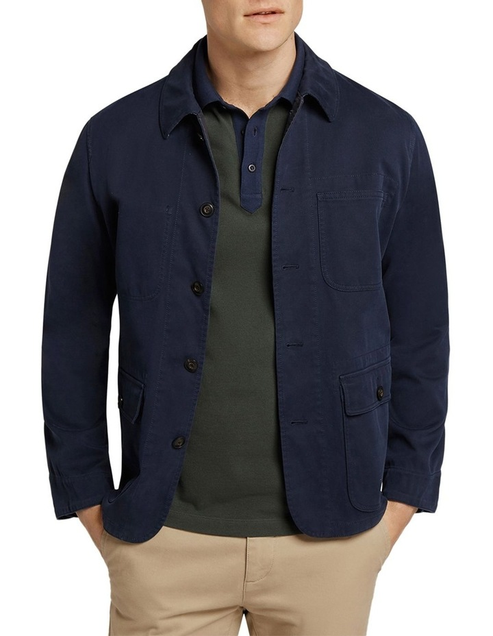 Fore Work Jacket image 1