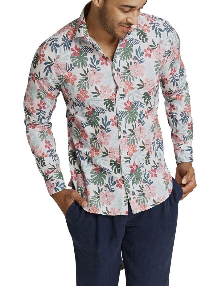 Baracoa Floral Shirt image 1