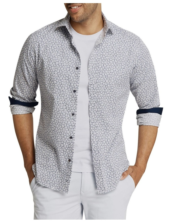 Fisher Floral Print Shirt image 1