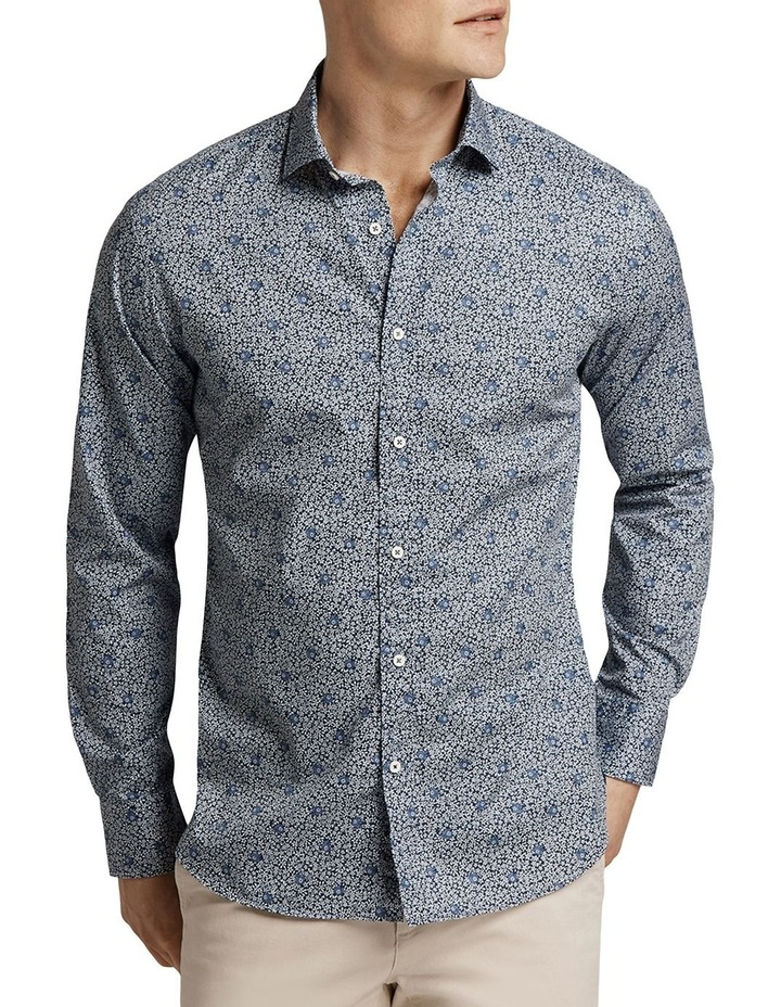 Telopea  Print Shirt image 1