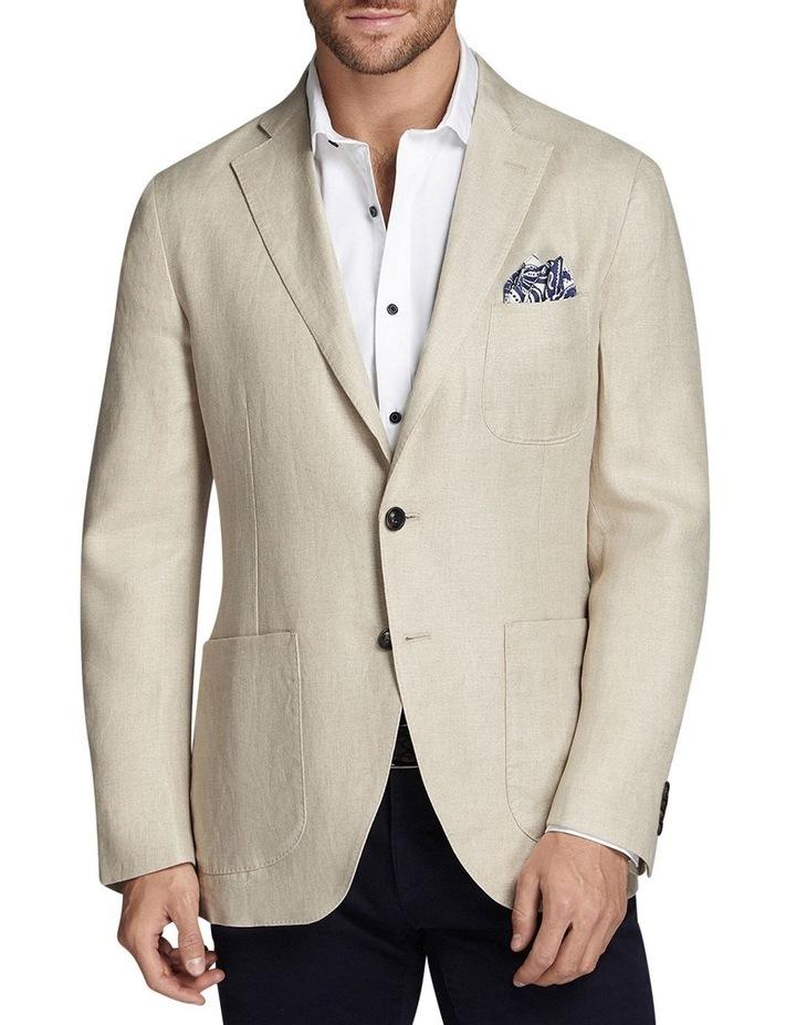 Olsen Linen Jacket image 1