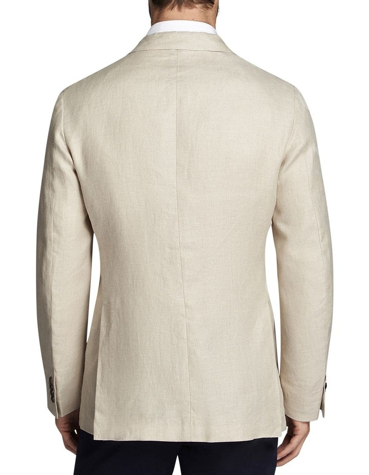 Olsen Linen Jacket image 3