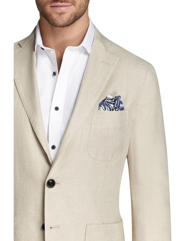 Olsen Linen Jacket image 4