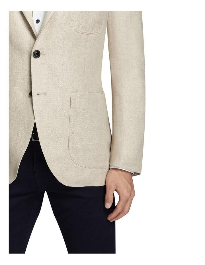 Olsen Linen Jacket image 5