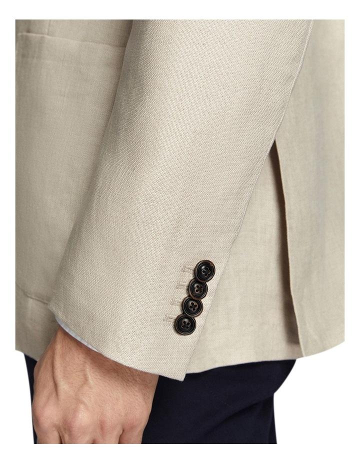 Olsen Linen Jacket image 6