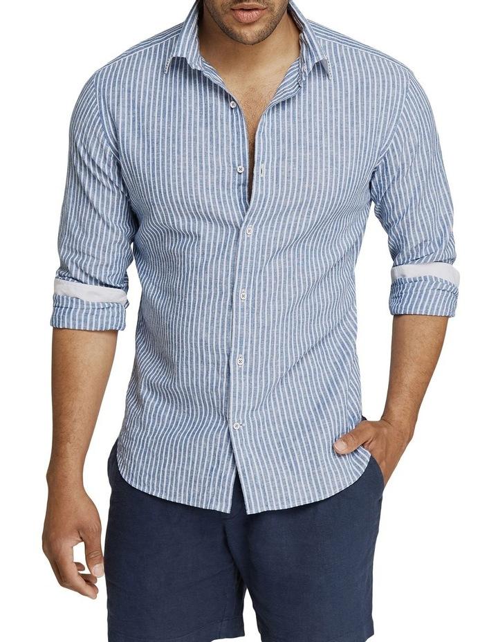 Konol Stripe Shirt image 1