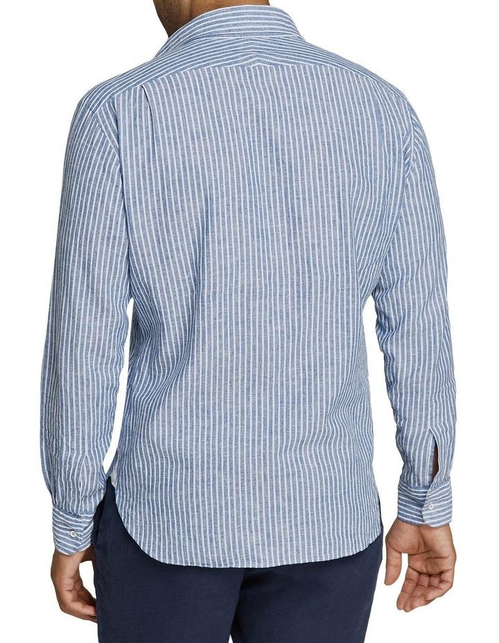 Konol Stripe Shirt image 3