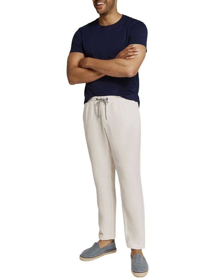 Tallow Linen Pant image 2