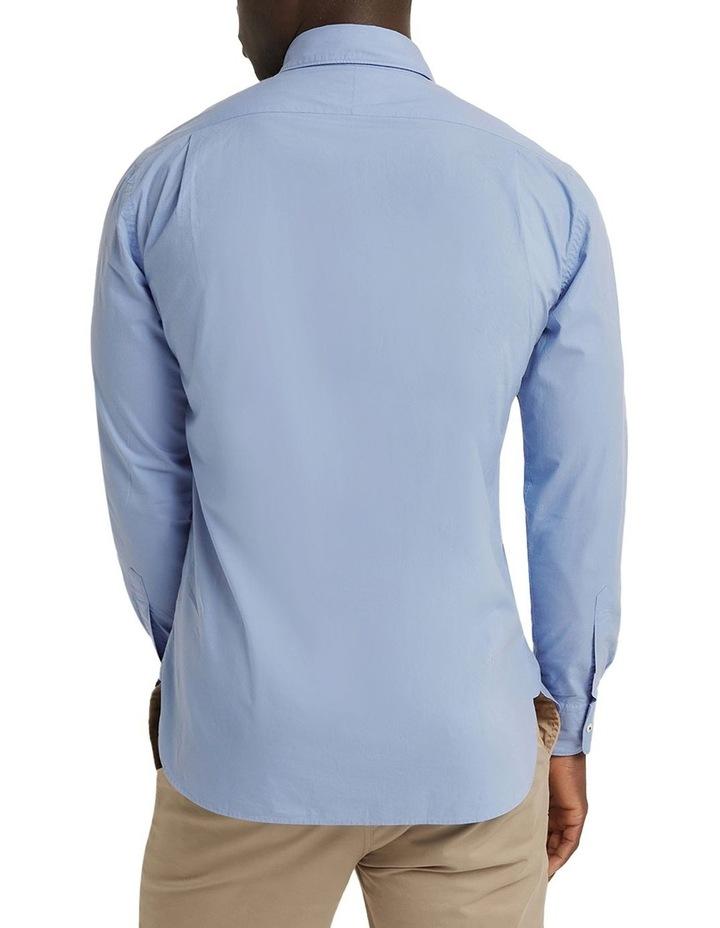 Parachute Poplin Shirt image 3
