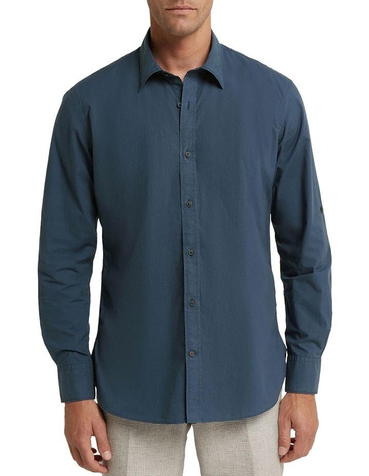 M.J. Bale Parachute Poplin Shirt image 1