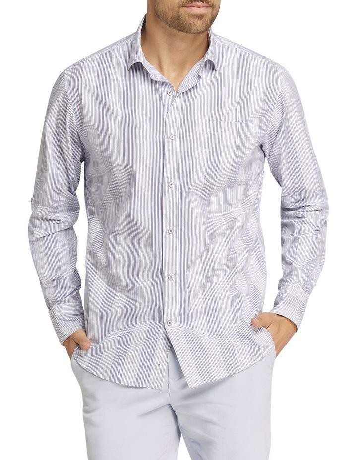 M.J. Bale Heathfiled Stripe Shirt image 1