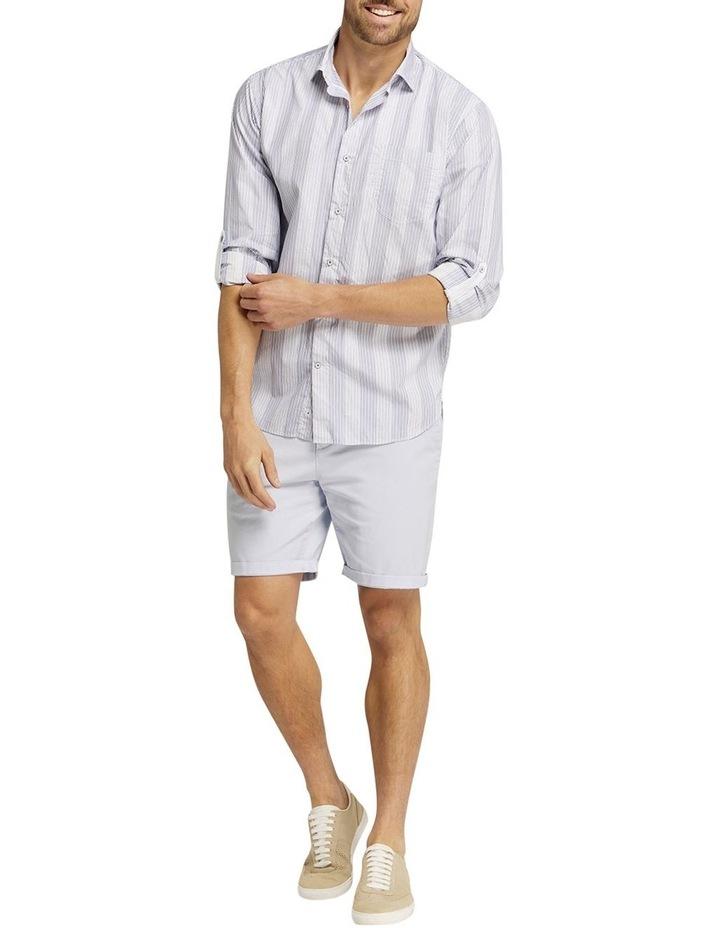 M.J. Bale Heathfiled Stripe Shirt image 2