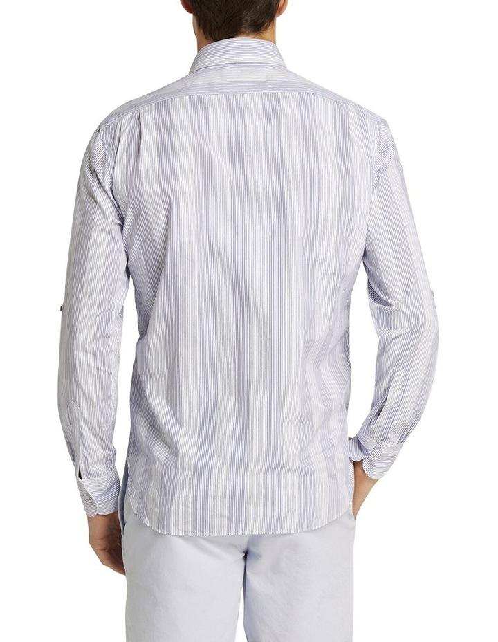 M.J. Bale Heathfiled Stripe Shirt image 3