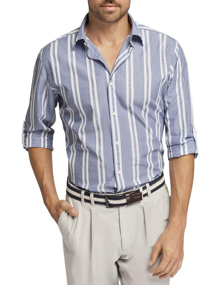 M.J. Bale Luke Stripe Shirt image 1
