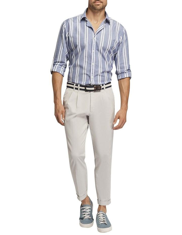 M.J. Bale Luke Stripe Shirt image 2