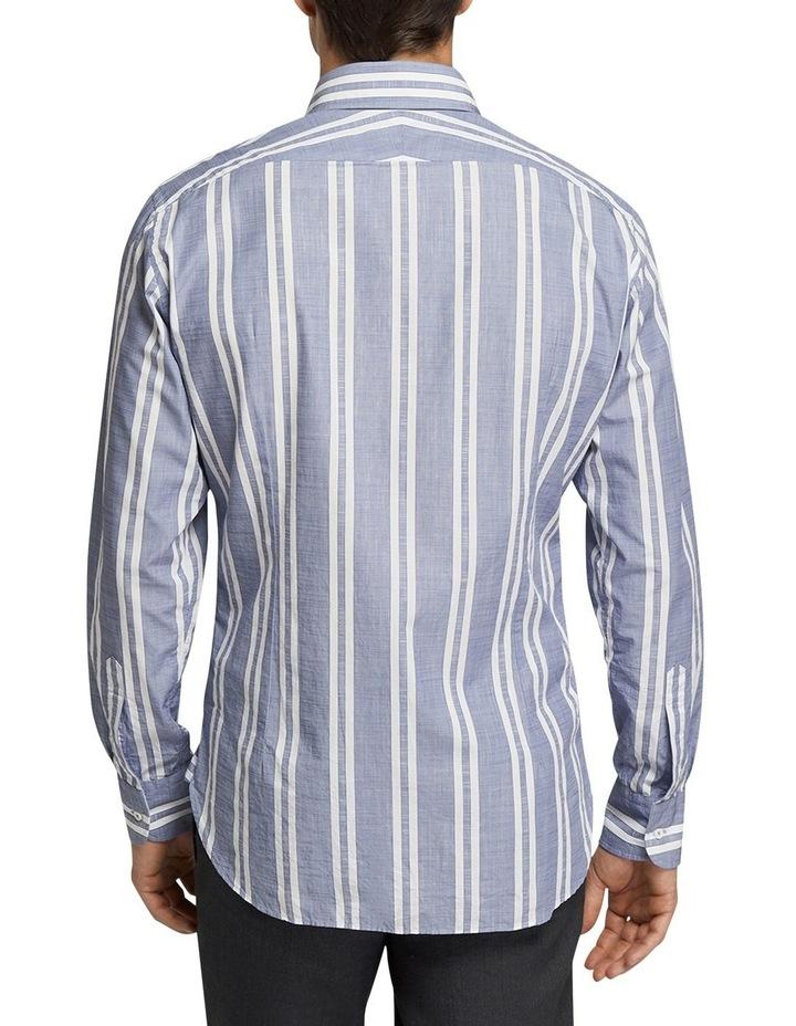 M.J. Bale Luke Stripe Shirt image 4