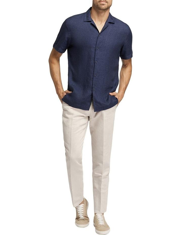 Marini Camp Collar Short Sleeve Shirt image 3
