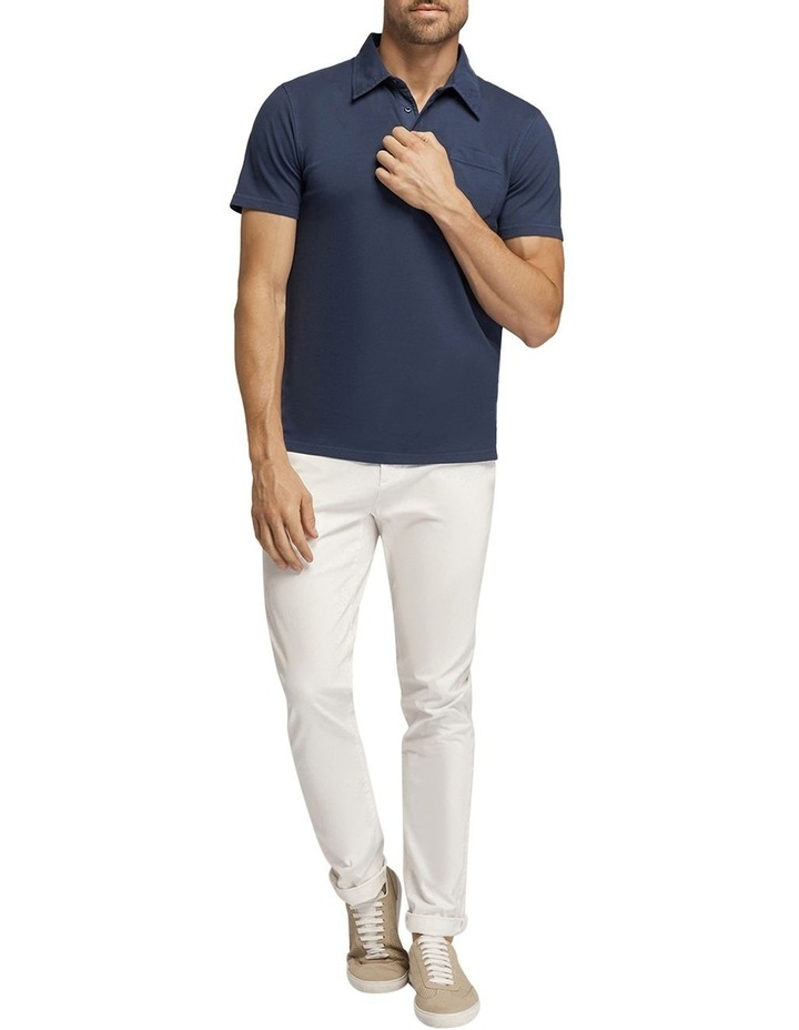 Mondello Jersey Polo image 3
