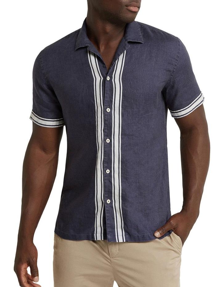 M.J. Bale Venice SS Shirt image 1