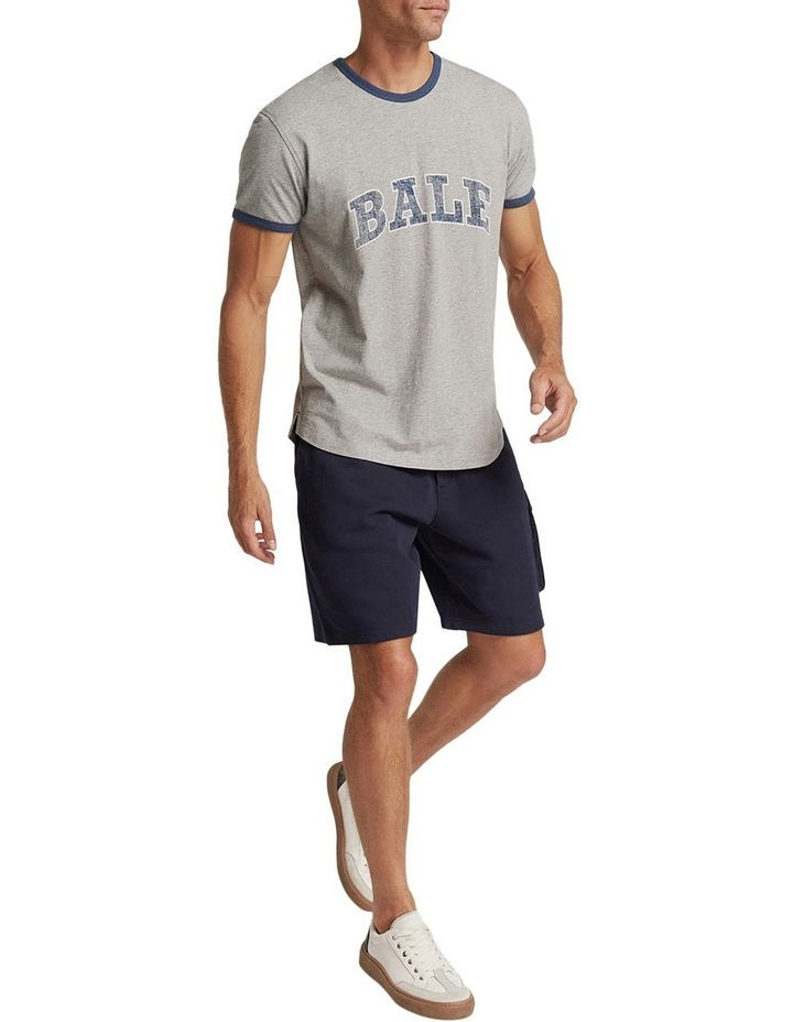 Bale logo Organic T-Shirt image 2