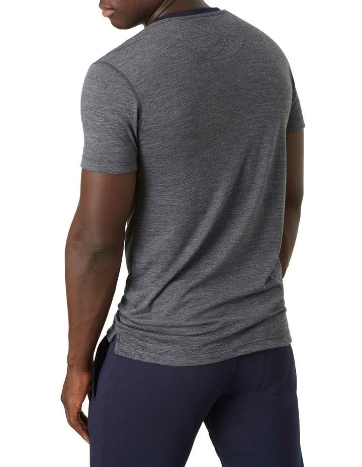 Coodravale Merino  Short Sleeve T Shirt image 3