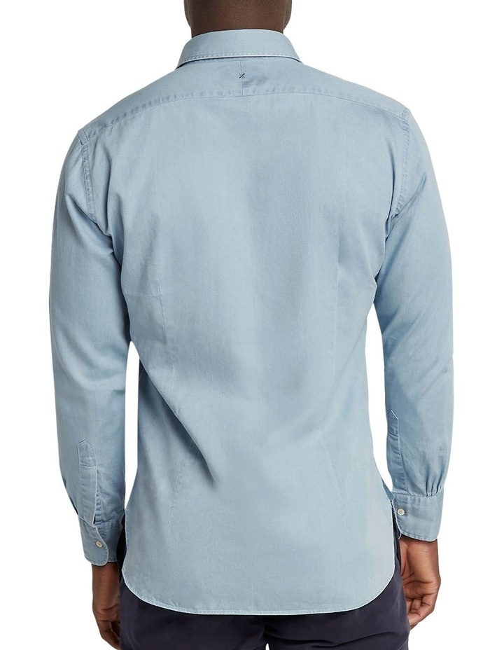 Dean Denim Long Sleeve Shirt image 3