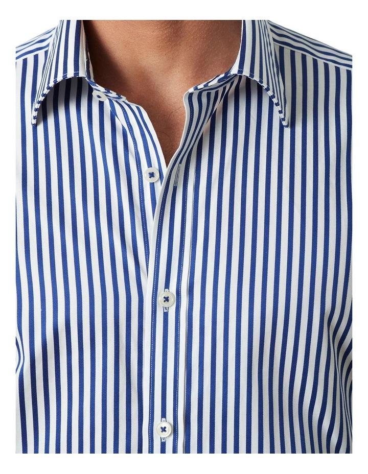 The Noble Stripe Shirt image 6