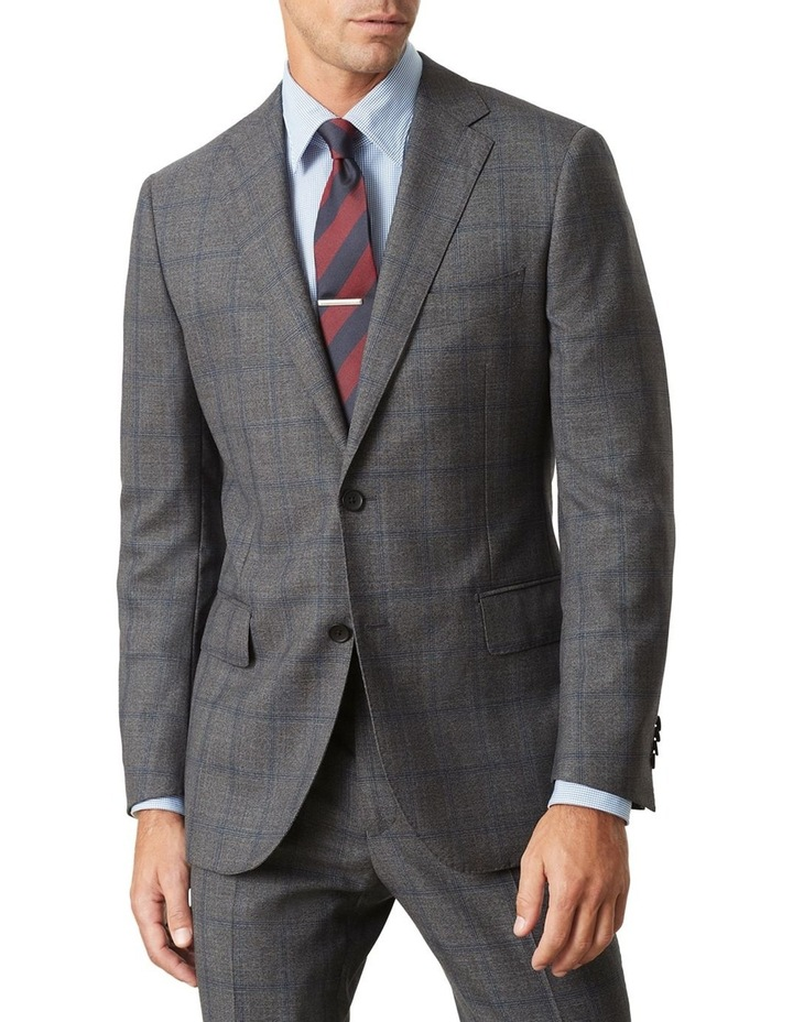 Thore Jacket Natural Stretch image 1