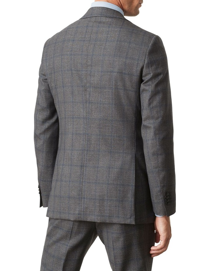 Thore Jacket Natural Stretch image 2