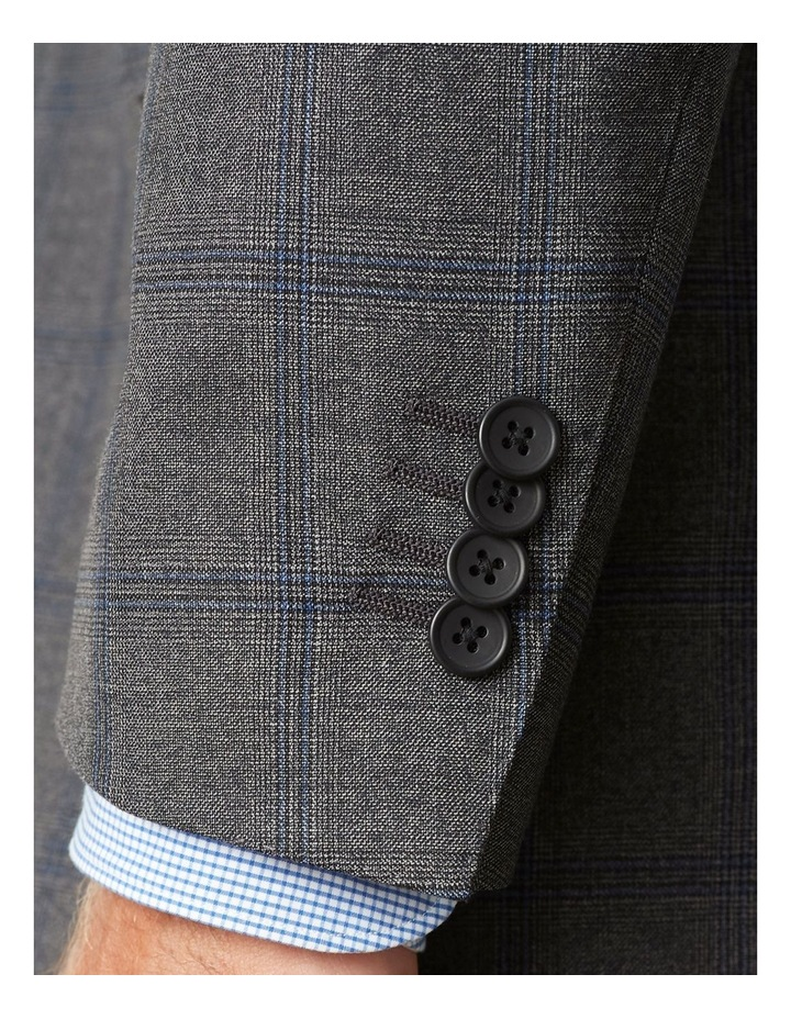 Thore Jacket Natural Stretch image 4
