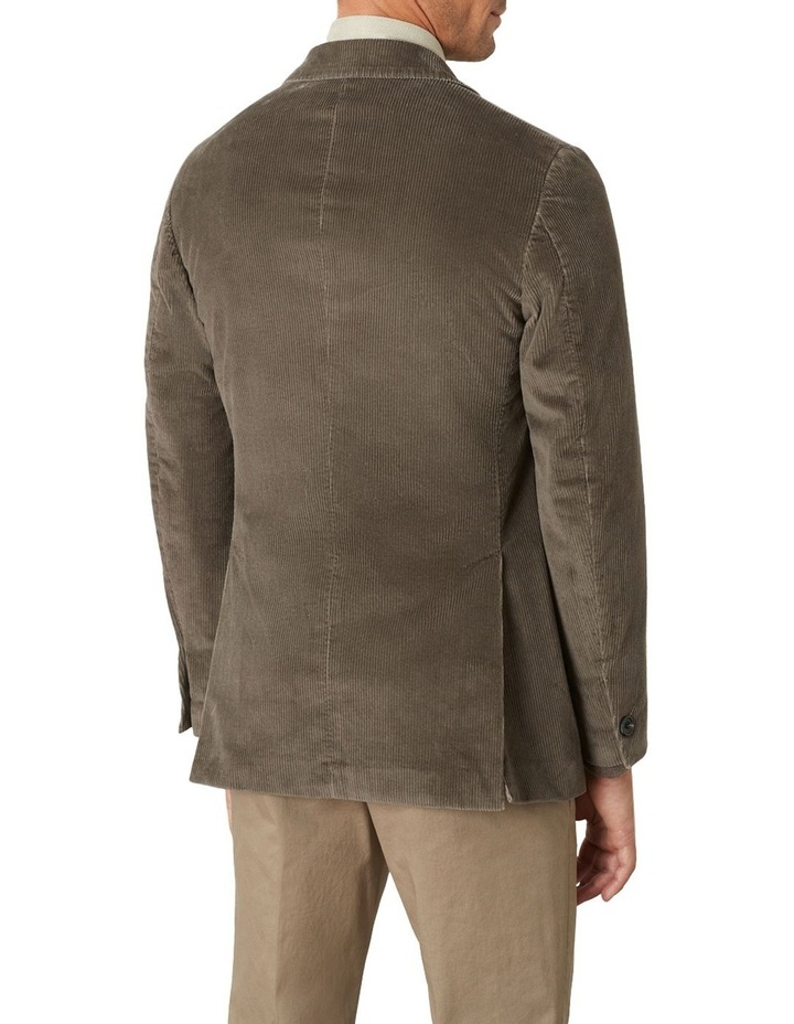 M.J. Bale Vitali Cord Jacket image 3