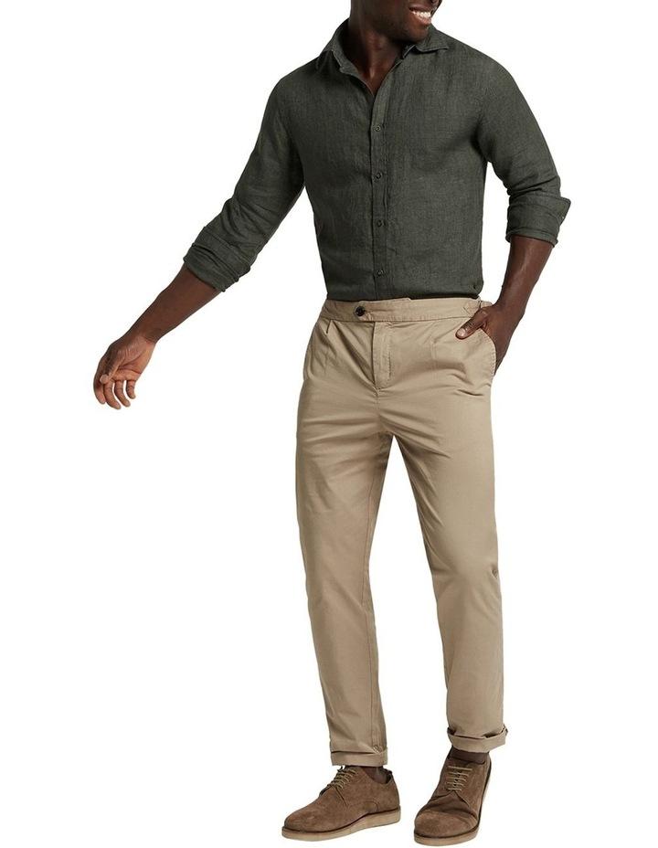 Bradfield Linen Shirt image 2