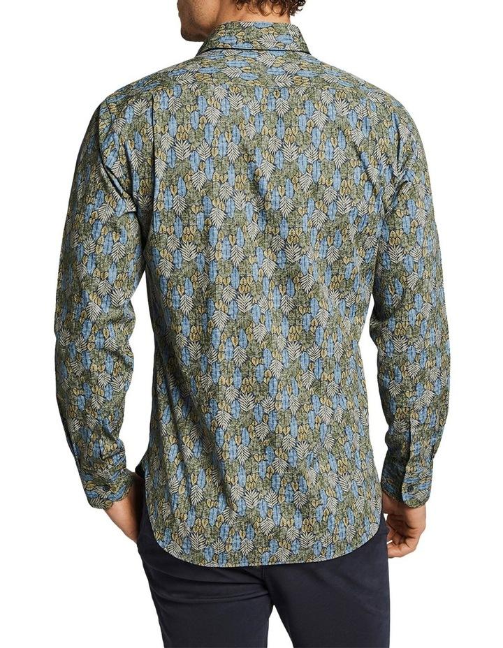 Makato Print Shirt image 3