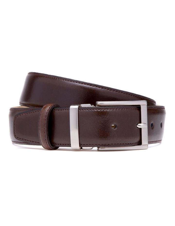 Fellini Brown Belt image 1