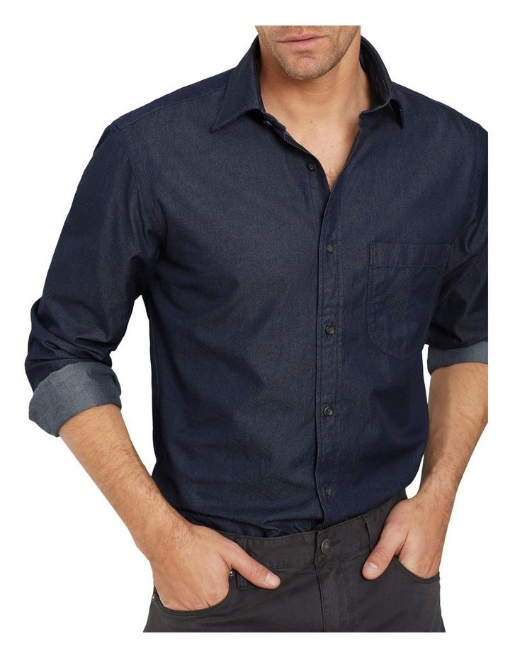 Booker Shirt image 1