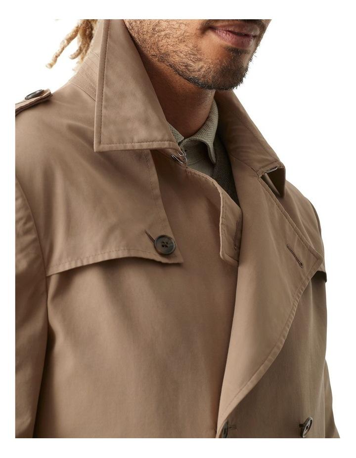 M.J. Bale Carleton Trench Coat image 3