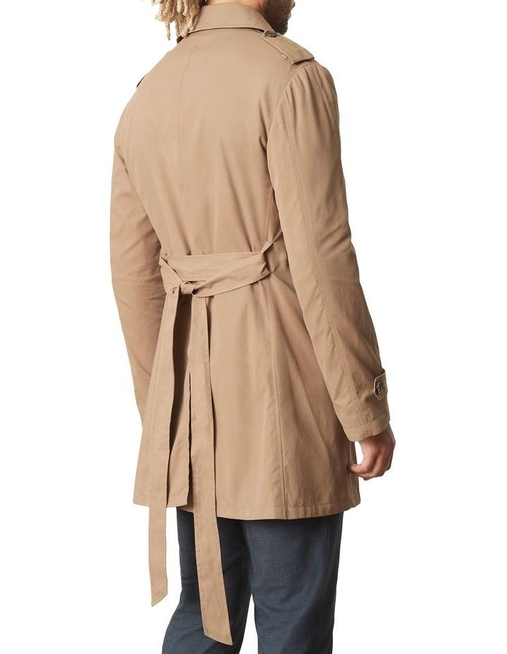 M.J. Bale Carleton Trench Coat image 7
