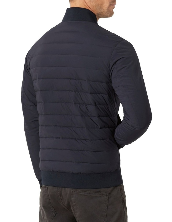 Clintock Quilted Bomber image 6