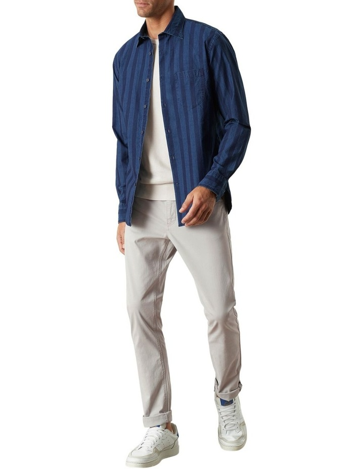 Bale Vance Stripe Shirt image 1